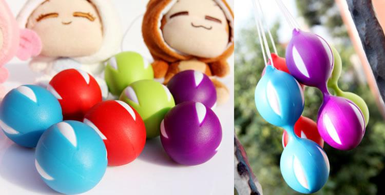 Pour tout savoir sur les boules de Geisha